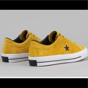 Converse Shoes - CONVERSE CONS ONE STAR PRO LIMITED